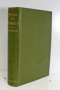 Pride and Prejudice by Jane Austen - Hardcover - New Edition - 1891 - from Lasting Words Ltd (SKU: 018898)