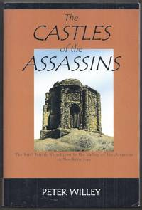 image of The Castles of the Assassins