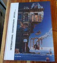 International Contemporary Artists Volume VI