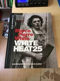 image of White Heat: 25th Anniversary Edition