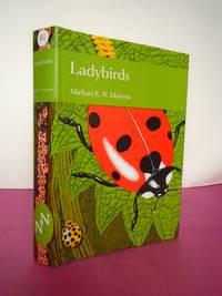 New Naturalist No.  81 LADYBIRDS
