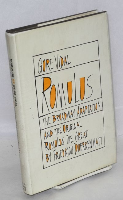 New York: Grove Press, 1966. Hardcover. xv, 165p., preface, very good first edition first printing s...