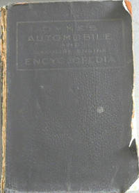 image of Dyke's Automobile and Gasoline Engine Encyclopedia : The Elementary Principles, Construction, Operation and Repair of Automobiles, Gasoline Engines and Automobile Electric Systems; including Trucks, Tractors, Motorcoaches and Motorcycles