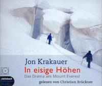 In Eisige Hohen: Das Drama am Mount Everest [Ungekurzte Lesung; CDs 1-4 only of 9].