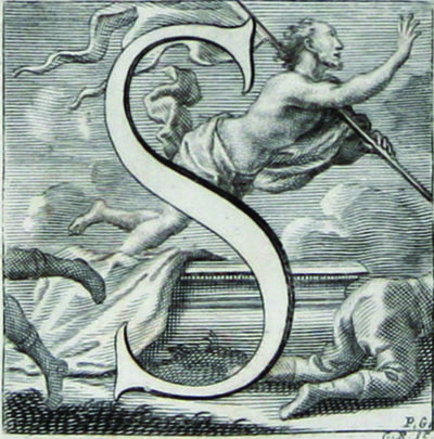 Rome: Francesco Gonzaga, 1712. Extremely rare first edition of this luxuriously illustrated antholog...