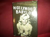 image of Hollywood Babylon.