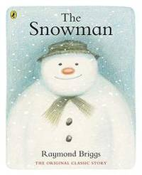 image of The Snowman