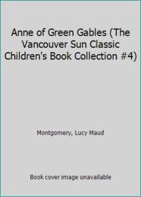 Anne of Green Gables (Vancouver Sun 4)