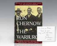 The Warburgs: The Twentieth-Century Odyssey of a Remarkable Jewish Family.