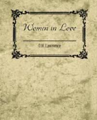 image of Women in Love