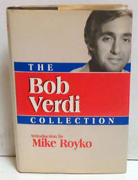 image of The Bob Verdi Collection (Contemporary American Sports Writers)