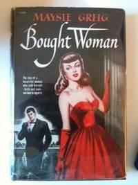 Bought Woman