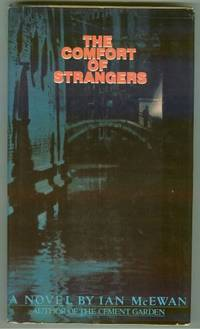NY: Simon & Schuster, 1981. First US edition, first prnt. Signed by McEwan on the title page. NY Tim...