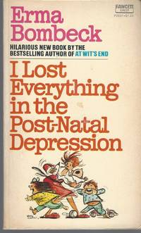 I Lost Everything In The Post - Natal Depression (1974 )