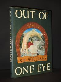 Out of One Eye: The Art of Kit Williams [SIGNED]