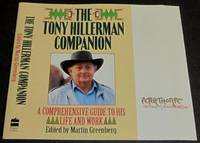 The Tony Hillerman Companion