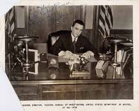 image of J.Edgar Hoover