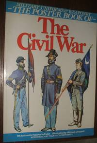 image of The Poster Book of the Civil War