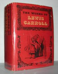 THE WORKS OF LEWIS CARROLL by  Lewis Carroll - First Edition Thus; Second Impression - 1968 - from Evolving Lens Bookseller and Biblio.com