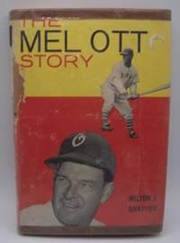 image of The Mel Ott Story