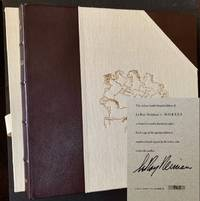 image of Horses (The Deluxe Signed/Limited Edition in Slipcase AND Publisher's Original Shipping Carton)