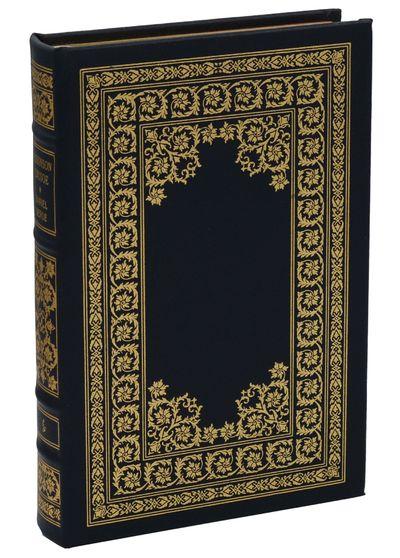 Norwalk, CT: The Easton Press, 1976. Near Fine. Wilson, Edward A.. Leather-bound Easton Press editio...