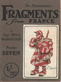 The Bystander's Fragments From France Number Seven.  Vol. VII