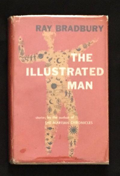Garden City, New York: Doubleday & Company, 1951. First Edition. Cloth. Near Fine/Very Good +. Ray B...