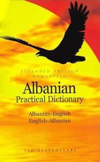 Albanian-English/English-Albanian Practical Dictionary