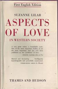 Aspects of Love in Western Society