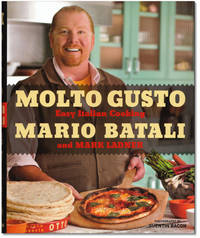 Molto Gusto: Easy Italian Cooking.