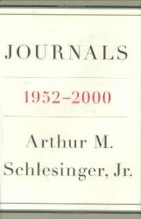 image of Journals: 1952-2000