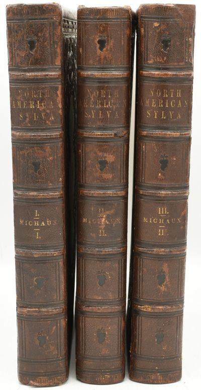 Philadelphia: D. Rice & A. N. Hart, 1859. Early American Edition. Full Leather. Very Good binding. C...