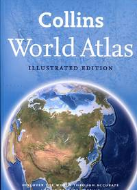image of Collins World Atlas: Illustrated Edition