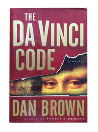 The Da Vinci Code by Dan Brown - First printing - 2003 - from The Libriquarian, IOBA (SKU: 16)