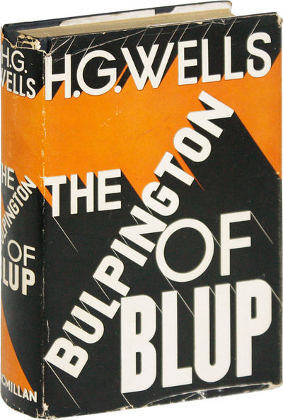 New York: Macmillan, 1933. First Edition. First Printing; Octavo (20.5cm); black cloth; stamped in g...