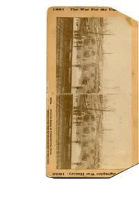 6646. Federal Camp at Johnsonville, Tenn