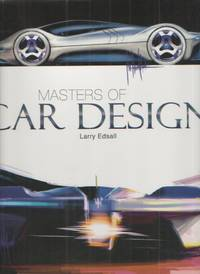 image of Masters of Car Design