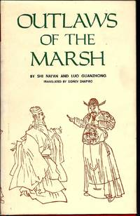 Outlaws of the Marsh--Vol. I