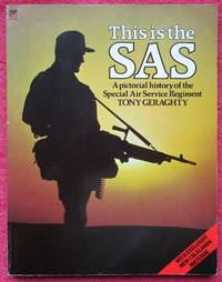 image of This is the S.A.S.: Pictorial History of the Special Air Service Regiment