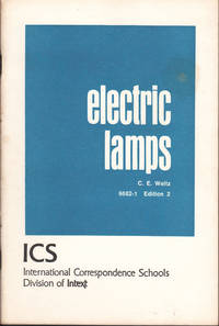 image of ELECTRIC LAMPS.