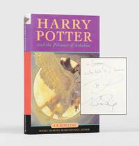 image of Harry Potter and the Prisoner of Azkaban.