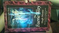 The Faerie Way: A Healing Journey to Other Worlds (Llewellyn's Celtic Wisdom Series)