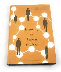 Drinking in French Culture