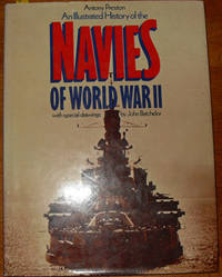 Illustrated History of the Navies of World War II, An