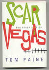 View Image 1 of 2 for SCAR VEGAS AND OTHER STORIES Inventory #30354