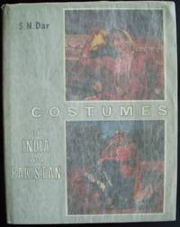 Costumes of India and Pakistan