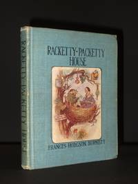 Racketty-Packetty House: As Told by Queen Crosspatch