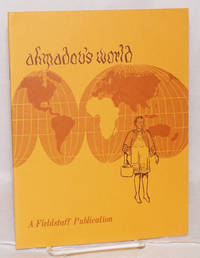 image of Ahmadou's World: a case study of a Voltaic immigrant to the Ivory Coast