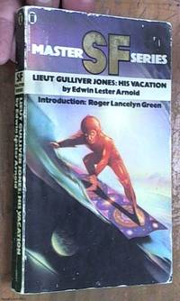 image of Lieut Gulliver Jones: His Vacation